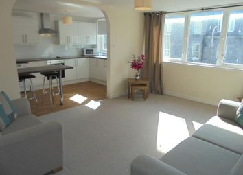 Thumbnail 2 bedroom flat to rent in Richmond Court, Richmond Terrace, Aberdeen