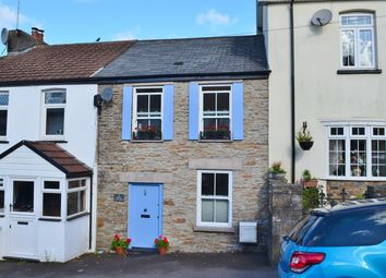 Thumbnail 2 bed cottage for sale in Chatham Street, Machen, Caerphilly