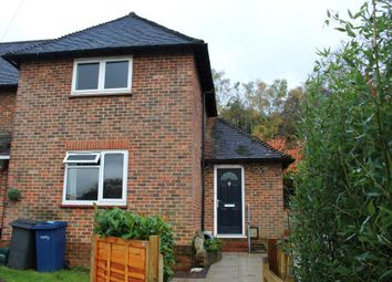 Thumbnail 2 bed maisonette to rent in Springfield, Elstead