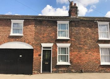 Thumbnail 2 bed terraced house to rent in Broadbank, Louth