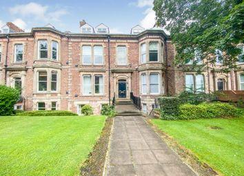 Thumbnail Flat for sale in Osborne Terrace, Newcastle Upon Tyne, Tyne And Wear