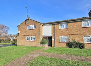 Thumbnail 1 bed flat for sale in Merland Rise, Tadworth, Surrey.