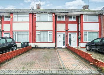 3 bed terraced house for sale in Elmore Road, Luton LU2