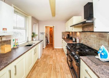 Thumbnail 4 bedroom terraced house for sale in Channel View Road, Portland