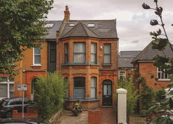 Thumbnail 4 bed terraced house for sale in Wrentham Avenue, London