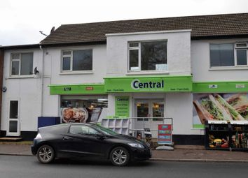 Thumbnail 3 bedroom flat to rent in Exeter Road, Cullompton
