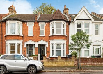 3 bed terraced house to rent in Rhodesia Road, London E11