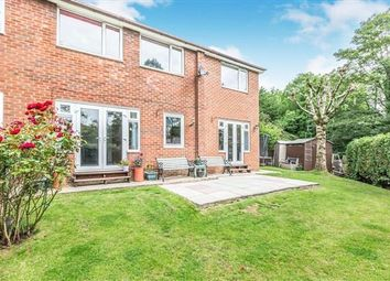 Thumbnail 4 bed property for sale in Grasmere Grove, Chorley