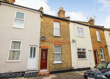 Thumbnail 2 bedroom terraced house for sale in Fernbrook Avenue, Southend-On-Sea