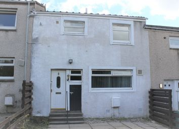 Thumbnail 4 bed terraced house for sale in Rose Street, Condorrat, Condorrat