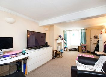 Thumbnail 3 bed terraced house for sale in Dolphin Cottage West Buildings, Worthing