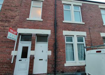 3 bed flat to rent in Stanley Street, Wallsend NE28