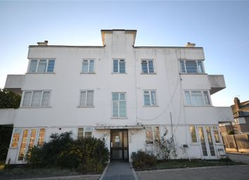 Thumbnail 2 bedroom flat for sale in Beech Lawns, North Finchley, London