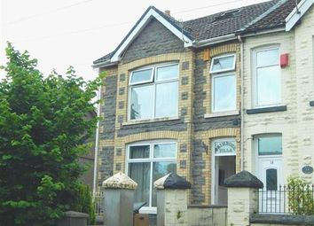 Thumbnail 3 bed semi-detached house for sale in Primrose Villa, 17 Gilfach Road, Tonypandy