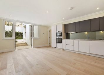 Thumbnail 3 bedroom flat to rent in Elgin Avenue, Maida Vale, London