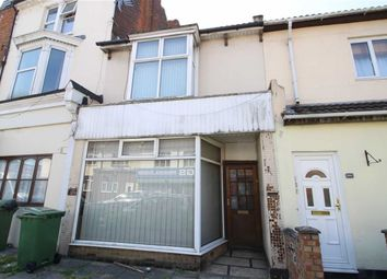 Thumbnail 3 bed terraced house for sale in New Road, Copnor, Portsmouth