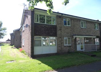 Thumbnail 1 bedroom flat for sale in Smallwood Gardens, Dewsbury, West Yorkshire