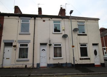 Thumbnail 2 bed terraced house for sale in Chaucer Street, Runcorn