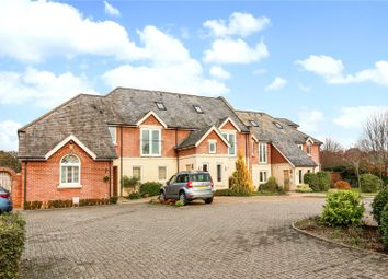 Thumbnail 2 bed flat for sale in Denbil Court, Love Lane, Shaw, Newbury, Berkshire