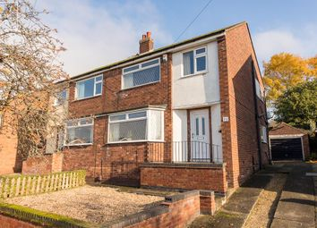 Thumbnail 3 bed property for sale in Low Leys Road, Bottesford, Scunthorpe