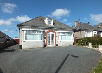 Thumbnail 4 bed detached bungalow for sale in Steynton Road, Milford Haven, Pembrokeshire