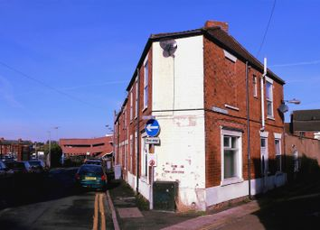 Thumbnail 1 bed flat for sale in Grantley Street, Grantham