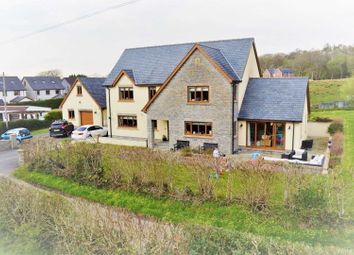Thumbnail 5 bed detached house for sale in Betws, Ammanford