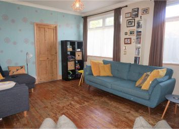 Thumbnail 3 bed terraced house for sale in Alexandra Road, Wellington Telford
