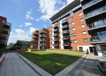 2 bed flat for sale in Channel Way, Ocean Village, Hampshire SO14