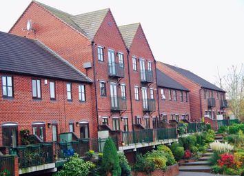 Thumbnail 1 bedroom flat for sale in Millers Wharf, Polesworth, Tamworth