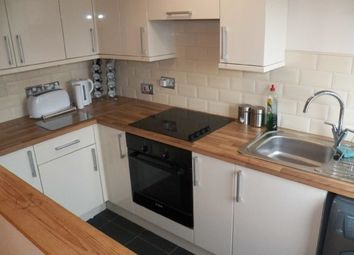Thumbnail 2 bedroom property to rent in Cecil Street, Manselton, Swansea