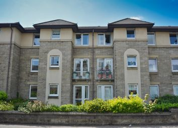 Thumbnail Flat for sale in Eccles Court, Stirling, Stirlingshire