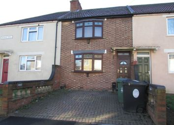Thumbnail 3 bed terraced house for sale in Ascham End, London
