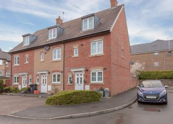 Thumbnail 3 bedroom property for sale in Strouds Close, Swindon
