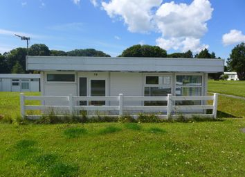 Thumbnail 2 bedroom semi-detached bungalow for sale in The Woodlands, Roch, Haverfordwest