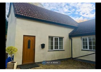 Thumbnail 1 bed semi-detached house to rent in Spring Lane, Lapworth, Solihull