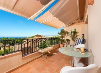 Thumbnail 4 bed apartment for sale in Rio Real, Marbella East (Marbella), Costa Del Sol