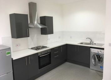 Thumbnail 1 bed flat to rent in Llanbleddian Gardens, Cardiff