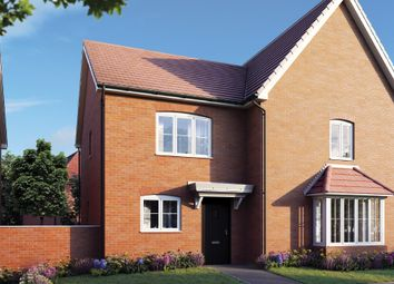 """""""The Hawthorn"""" at Curbridge, Botley, Southampton SO30. 2 bed property for sale"""