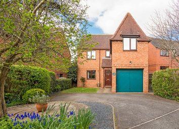 Thumbnail 4 bed detached house for sale in Kiln Lane, Leigh Sinton, Malvern
