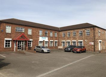 Thumbnail Light industrial for sale in Hedon Road, Hull
