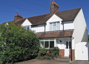 Thumbnail 2 bedroom terraced house to rent in Sycamore Road, Chalfont St. Giles