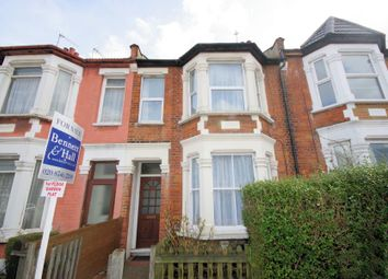 Thumbnail 1 bed flat for sale in Squires Lane, Finchley