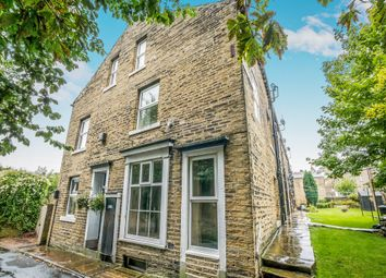 Thumbnail 4 bed end terrace house for sale in Heath Lane, Halifax