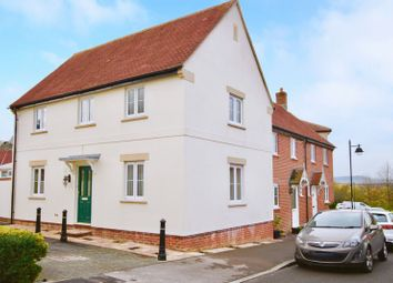 Thumbnail 3 bed end terrace house for sale in Elm Lane, Charlton Down