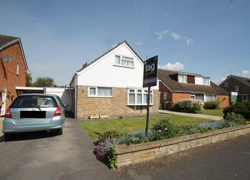 Thumbnail 3 bed detached house for sale in Brymore Close, Prestbury, Cheltenham
