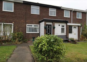 Thumbnail 3 bed terraced house for sale in Means Court, Burradon, Cramlington