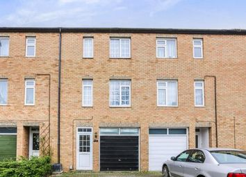Thumbnail 3 bed terraced house for sale in Winchester Road, Sandy, Bedfordshire