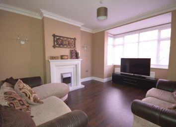 Thumbnail 4 bed end terrace house to rent in Meads Lane, Seven Kings, Essex