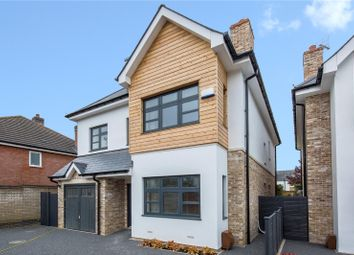 Thumbnail 5 bedroom detached house for sale in East End Road, London